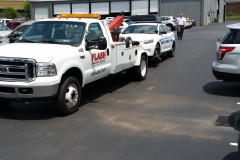 low clearance towing nashville