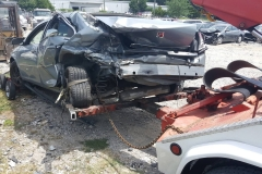 recovery towing nashville