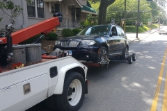 towing service nashville